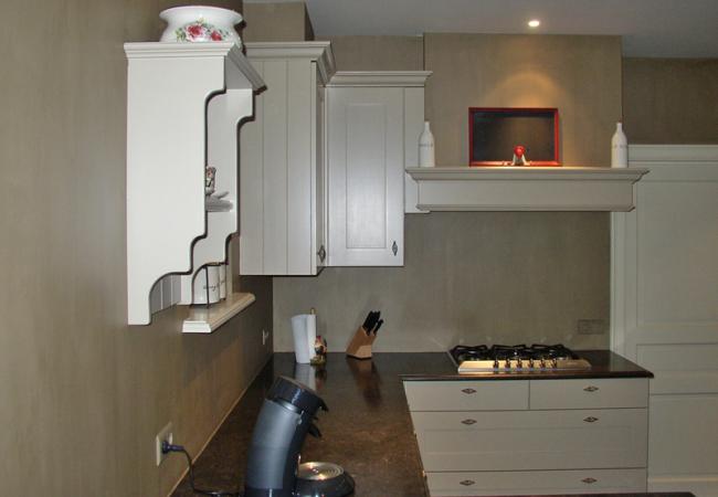 Landelijke Keukens Op Maat Gemaakt.Landelijke Keukens Moderne Keukens Of Tijdloze Keukens Van Linden